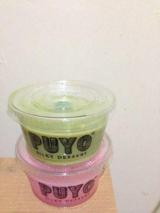 Foto 1 - Makanan di Puyo Silky Desserts oleh yeli nurlena
