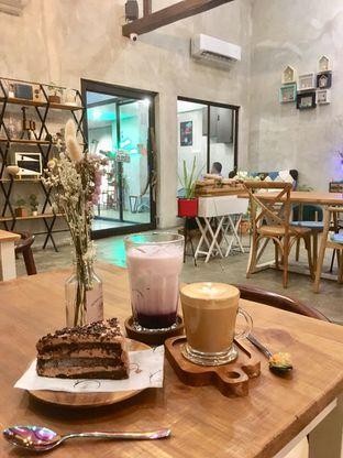 Foto 25 - Makanan di Kona Koffie & Eatery oleh Prido ZH