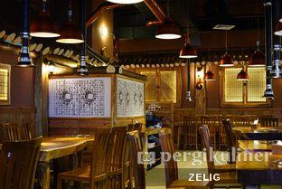 Foto 2 - Interior di Chung Gi Wa oleh @teddyzelig