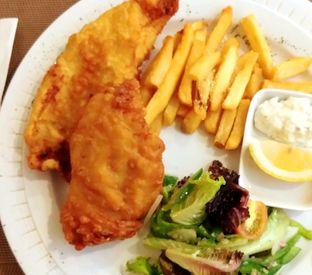 Foto 2 - Makanan di Revel Cafe oleh Ulee