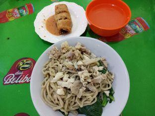 Foto 3 - Makanan di Bakmi Kah Seng oleh Fuji Fufyu