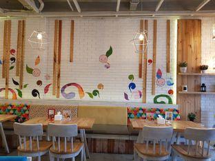Foto 6 - Interior di Fat Bubble oleh Clara Yunita