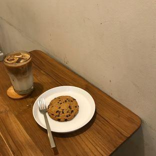 Foto 6 - Makanan di Crema Sweet and Savoury oleh Della Ayu
