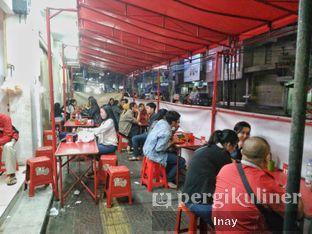 Foto review Zona Merah oleh Inay  4