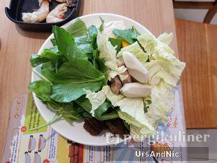 Foto 4 - Makanan di Onokabe oleh UrsAndNic