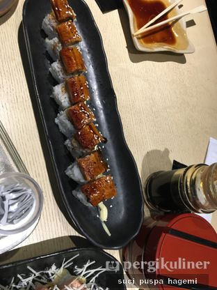 Foto review Sushi Tei oleh Suci Puspa Hagemi 3