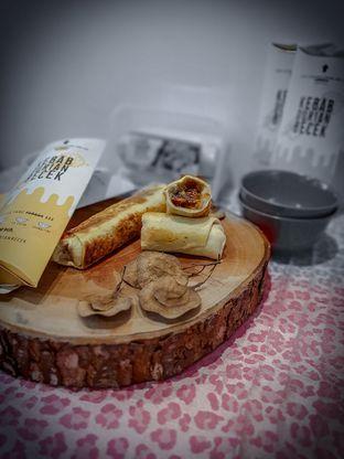 Foto 2 - Makanan di Kebab Durian Becek oleh Adhy Musaad