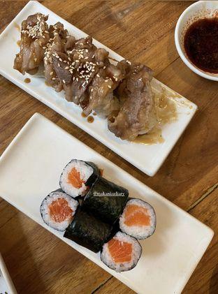 Foto review Umaku Sushi oleh @makankudiary (by tamy) 5