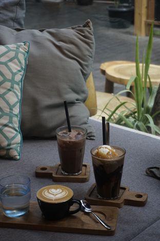 Foto 12 - Makanan di Hygge Coffee oleh yudistira ishak abrar
