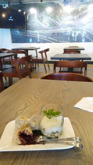 Foto 4 - Makanan di Wdnsdy Cafe oleh Muyas Muyas
