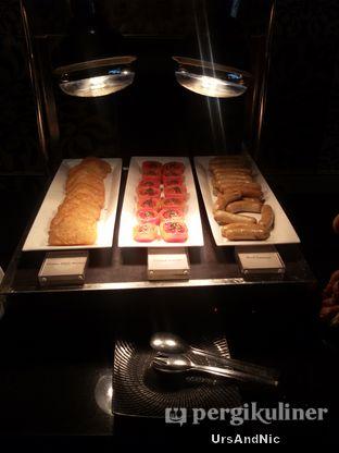 Foto review Signatures Restaurant - Hotel Indonesia Kempinski oleh UrsAndNic  35