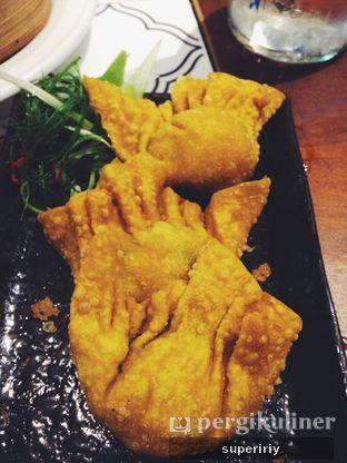 Foto review Journey Oriental Kitchen & Bar oleh @supeririy  3