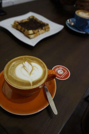Foto 13 - Makanan di Nationalism Coffee Brewers oleh yudistira ishak abrar