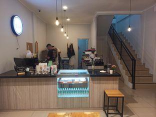 Foto review Coffee E&S oleh Rachmat Kartono 3