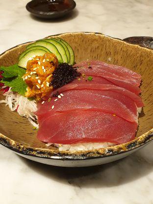 Foto 1 - Makanan di Kintaro Sushi oleh Pengembara Rasa