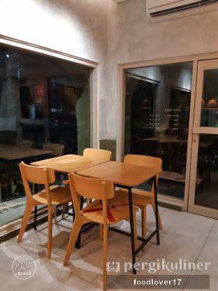 Foto 9 - Interior di Noesa Toast oleh Sillyoldbear.id