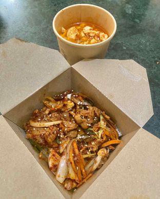 Foto 1 - Makanan di SGD The Old Tofu House oleh Andrika Nadia