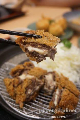 Foto 2 - Makanan di Kimukatsu oleh Anisa Adya