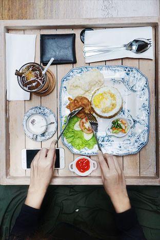 Foto 2 - Makanan di Red Door Koffie House oleh @Itsjusterr