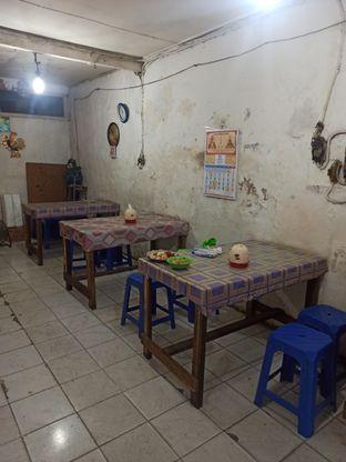 Foto review Vegetarian Restaurant oleh Junior  3