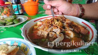 Foto 1 - Makanan di Soto Mie Pak Kumis oleh AndaraNila