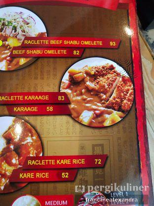 Foto 2 - Menu di Universal Noodle Ichiro Chazuke Ramen Market oleh Francine Alexandra