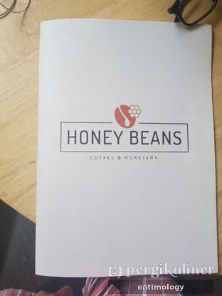 Foto 5 - Menu di Honey Beans Coffee & Roastery oleh EATIMOLOGY Rafika & Alfin