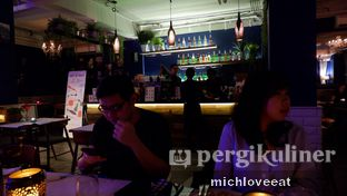 Foto 49 - Interior di Bleu Alley Brasserie oleh Mich Love Eat