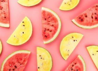 Semangka Merah vs Kuning, Lebih Suka yang Mana?