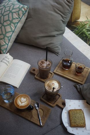 Foto 9 - Makanan di Hygge Coffee oleh yudistira ishak abrar