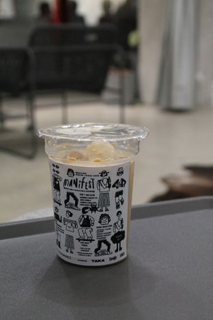 Foto 11 - Makanan di Tu7uhari Coffee oleh Prido ZH