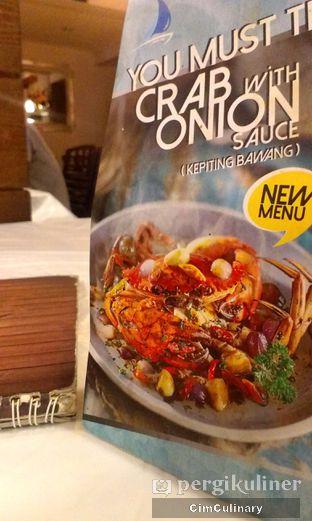 Foto 4 - Menu di Layar Seafood oleh MR Hakim