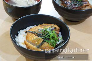 Foto 1 - Makanan(Tokyo Don Original Chicken Steak) di HokBen (Hoka Hoka Bento) oleh Asharee Widodo