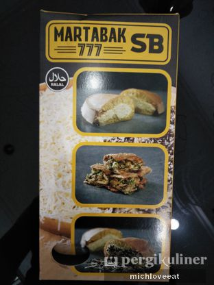 Foto 9 - Makanan di Martabak 777 Sinar Bulan oleh Mich Love Eat