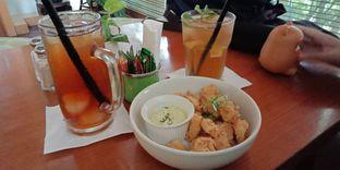 Foto 1 - Makanan(Popcorn Maple Chicken (IDR 40k) ) di Toodz House oleh Renodaneswara @caesarinodswr
