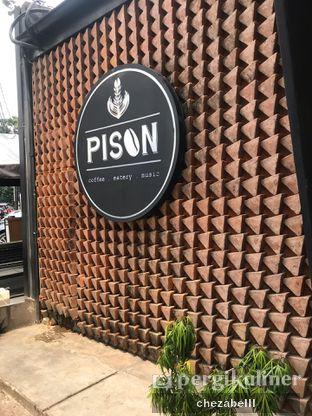 Foto review Pison oleh Olivia Isabelle 1