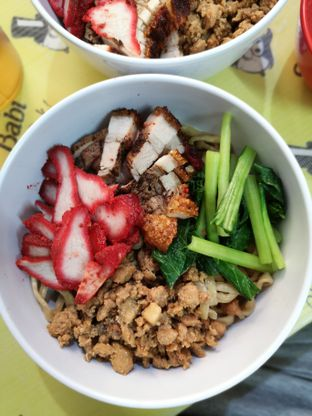Foto 1 - Makanan di Sir Babi Ol Pok! oleh Makankalap