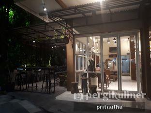 Foto review Kongah Coffee oleh Prita Hayuning Dias 5