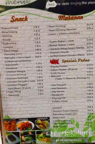 Foto review Latarombo Riverside Cafe oleh Venda Intan 8