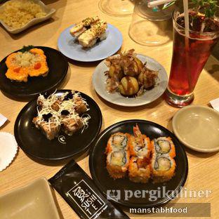 Foto - Makanan di Sushi Tei oleh Sifikrih   Manstabhfood