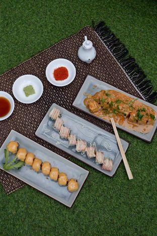 Foto 12 - Makanan di Baiza Sushi oleh yudistira ishak abrar