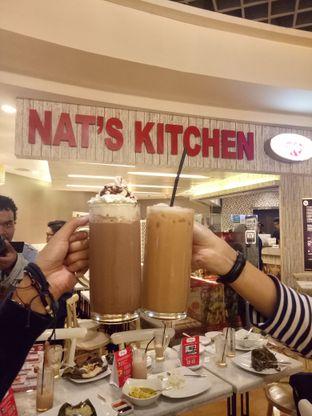 Foto 10 - Makanan di Nat's Kitchen oleh ngunyah berdua