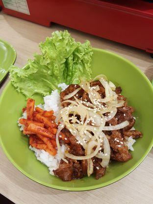 Foto 3 - Makanan di Deuseyo Korean BBQ oleh Stallone Tjia (Instagram: @Stallonation)