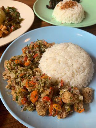 Foto 3 - Makanan di Tokito Kitchen oleh Tepok perut