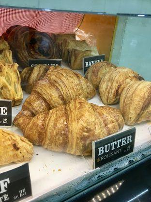 Foto review Roti 'O oleh Prido ZH 5