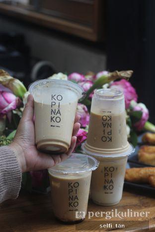 Foto review Kopi Nako oleh Selfi Tan 2