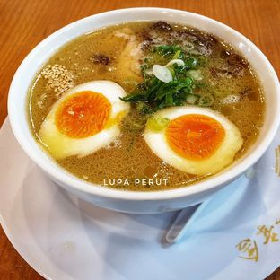 Foto 2 - Makanan di Hakata Ikkousha oleh Leonardo Lawuan