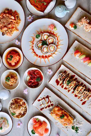 Foto 3 - Makanan di Sushi Itoph oleh yudistira ishak abrar