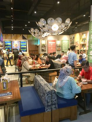 Foto review The People's Cafe oleh Prido ZH 2