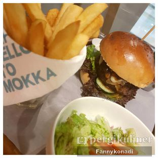 Foto 2 - Makanan di Mokka Coffee Cabana oleh Fanny Konadi